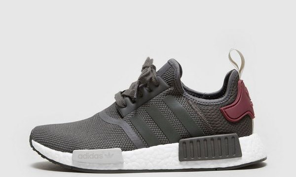 Details about ADIDAS NMD R1 BLACK MINT GLOW WOMENS RUNNING SHOES AQ1102